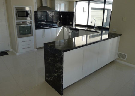 Stone creations home for Adams cabinets perth